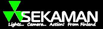 Sekaman Logo